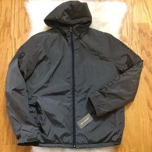 NWT Michael Kors Men jacket size L